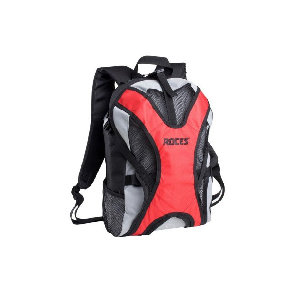 Roces Bag Black and Red for roller skating