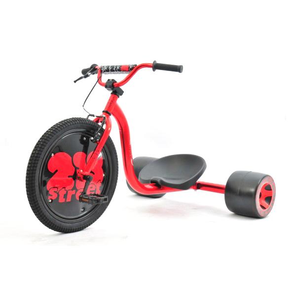 Drift Trike - Funicycle.com - The Unicycle shop