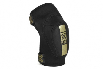 Knee Guards Fuse Classic 2012 for Unicycle