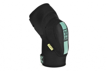 Knee Guards Fuse Light Version 2012 for Unicycle