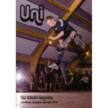 Uni - The Unicycle Magazine