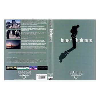 DVD of Unicycle - Inner Balance