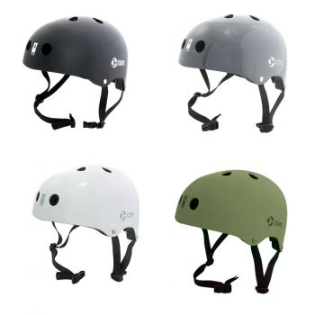 Helmet for Unicycle - Cope