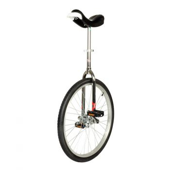 Unicycle Only One Black 24 Inch/507mm  Crush