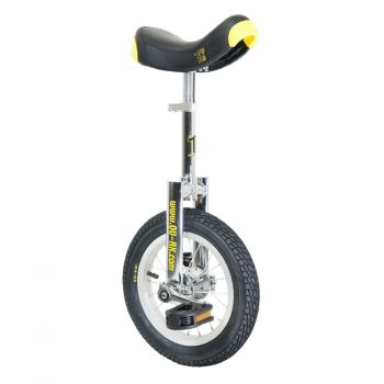 Rental Unicycle Luxus Qu-ax 12 Inch/203mm