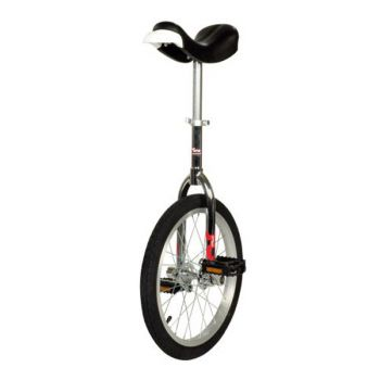 Rental Unicycle Only One Chromium Children 6-8 years 16 Inch/305mm