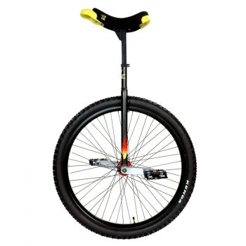 Rental Qu-ax Muni Unicycle 29 Inch/622mm
