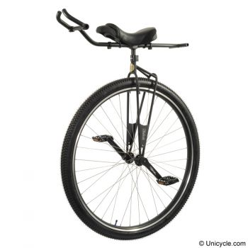 Rental Nightrider Nimbus Pro Unicycle 36 Inch/787mm - Crush