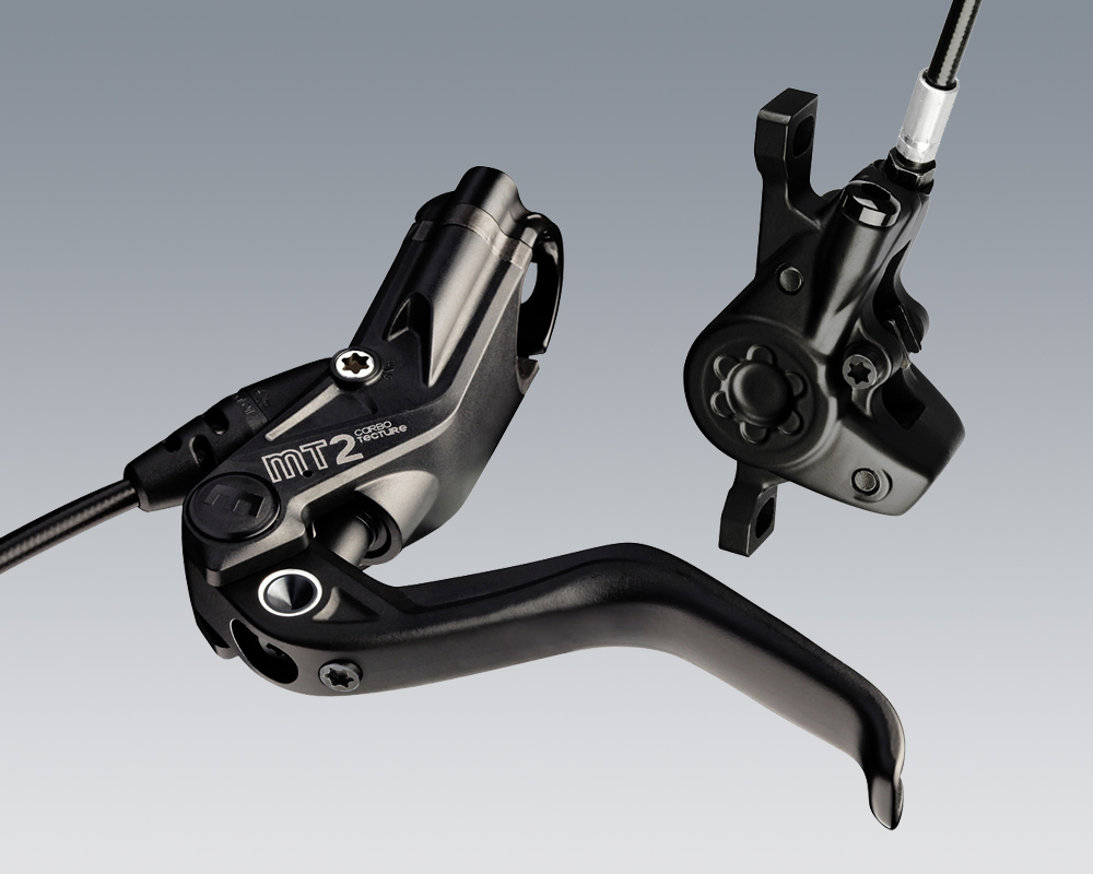 magura mt2  Disc Brake Magura MT2 Storm with Disc Rotor Storm 160mm for Unicycle ...