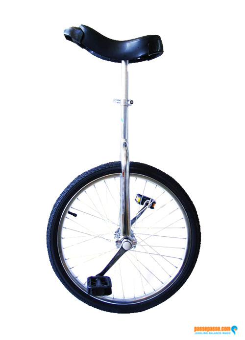 Unicycle Luxe Adult/Child 10 years old 20 Inch/406mm