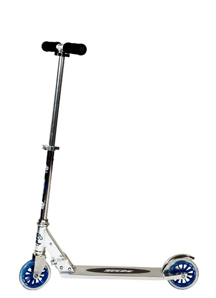 Rental Aluminium Kick Scooter Adult - 6 to 99 years old Adult from 6 to 99 years old