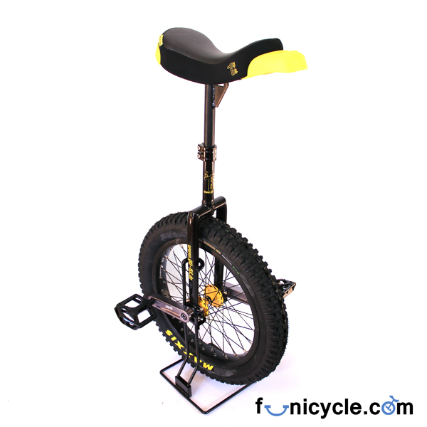 Unicycle Qu-ax Trial 19 Inch/387mm  Crush