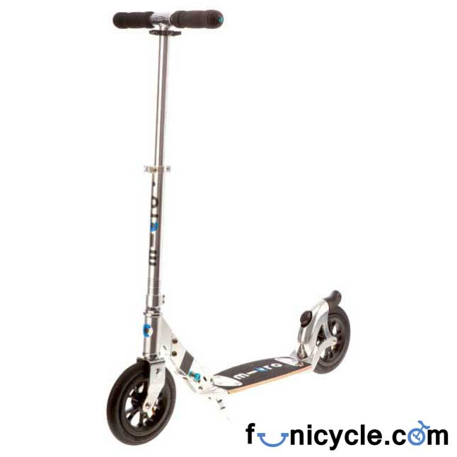 Kick Scooter Flex Air - Adult Confortable Adult (10-99 ans)