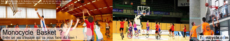 Unicycle-Monocycle-Monocilo-Einrad-Monocicli-Basketball-Badminton-Hockey